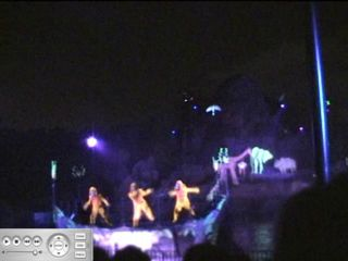 Fantasmic Hollywood
