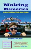 Making Memories book